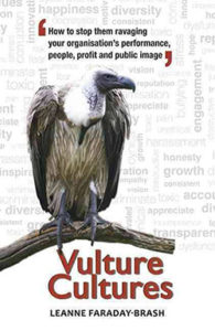 VultureCultures